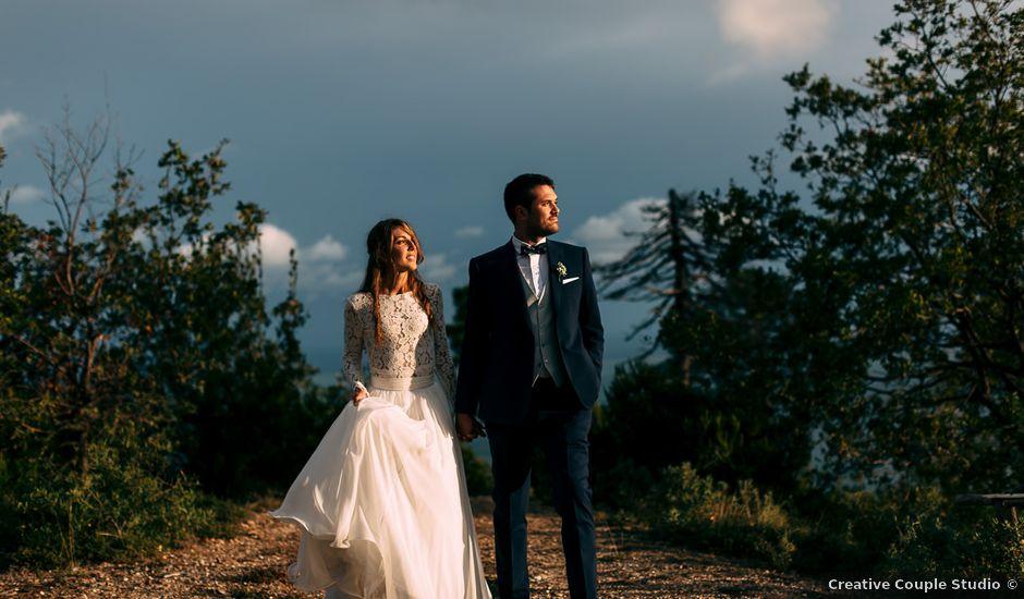 Il matrimonio di Alberto e Margherita a Albenga, Savona