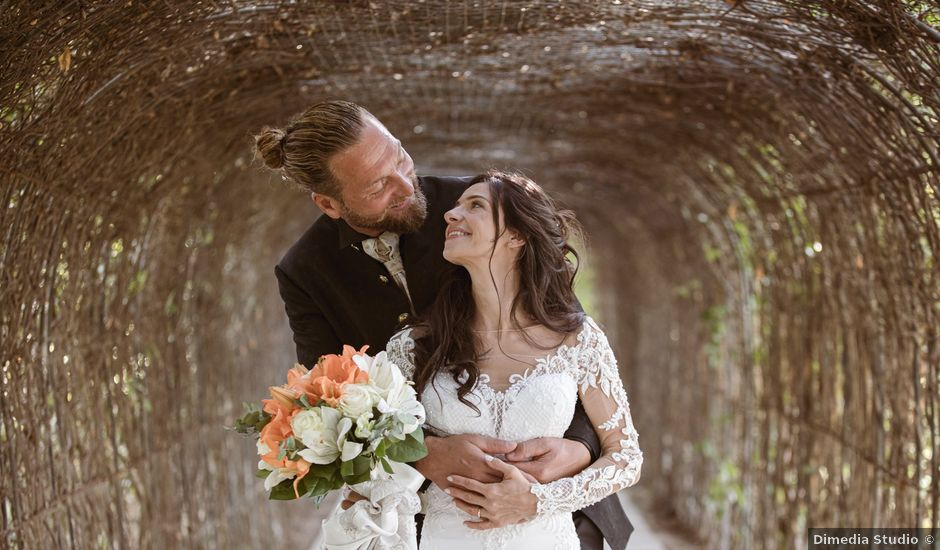 Il matrimonio di Jonni e Melissa a Cesenatico, Forlì-Cesena