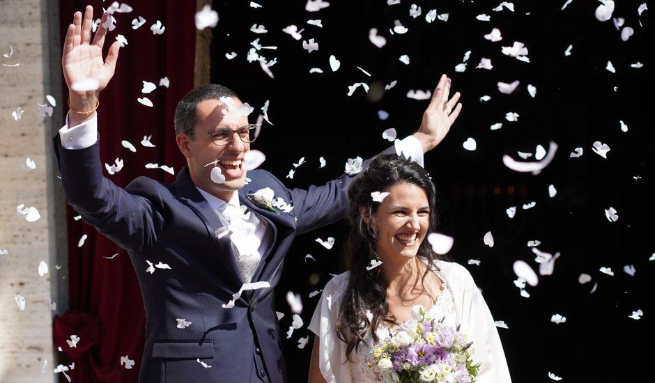 Il matrimonio di Andrea e Sira a Legnano, Milano