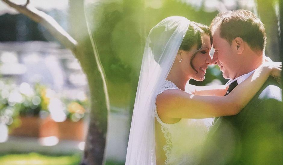 Il matrimonio di Carlo e Paola a Napoli, Napoli