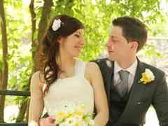 Le nozze di Alessia e Eros 8