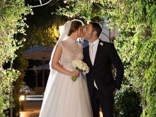 Le nozze di Nadia e Fabio 1