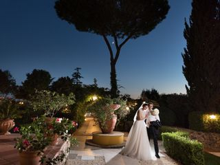 Le nozze di Nadia e Fabio 2