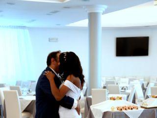 Le nozze di Jonaikis e Michele 2