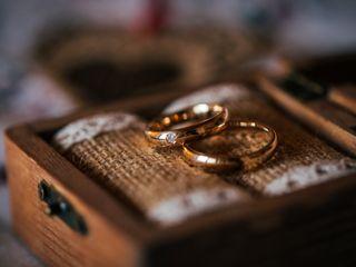 Le nozze di Lirian e Giuseppe 1