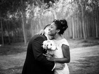 Le nozze di Lirian e Giuseppe