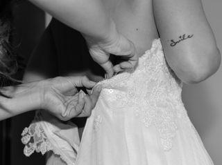 Le nozze di Michela e Valerio 2