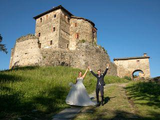 Le nozze di Valentina e Mattia