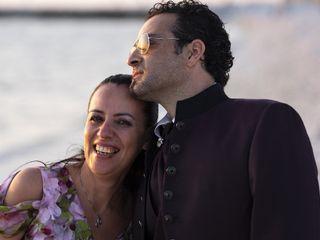 Le nozze di Susanna Fortunata e Giuseppe