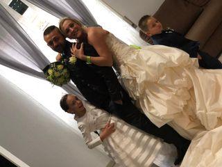 Le nozze di Manuela e Gianluca