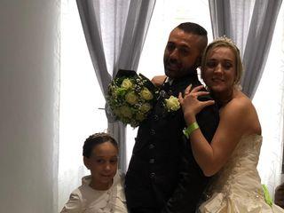 Le nozze di Manuela e Gianluca  1