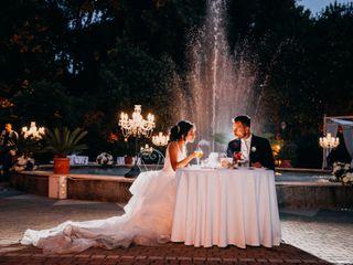Le nozze di Ambra e Giuseppe 2