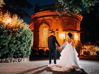 Le nozze di Ambra e Giuseppe 3