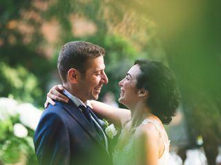 Le nozze di Michela e Claudio