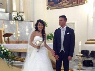 Le nozze di Sarah e Antonino 2