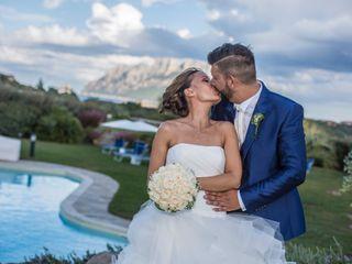 Le nozze di Valentina e Lello