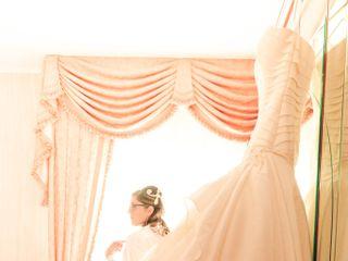 Le nozze di Carlo e Eliana 1