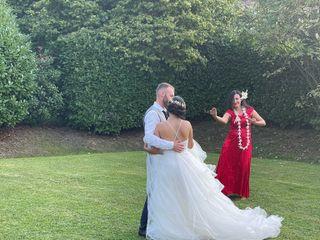 Le nozze di  Amina e Andrea 2