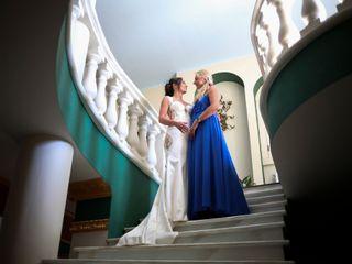 Le nozze di Luana e Ivan 3