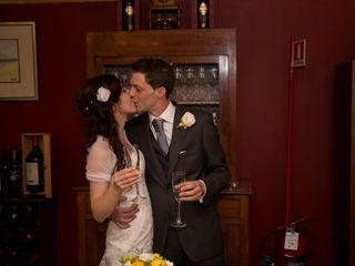 Le nozze di Alessia e Eros 2