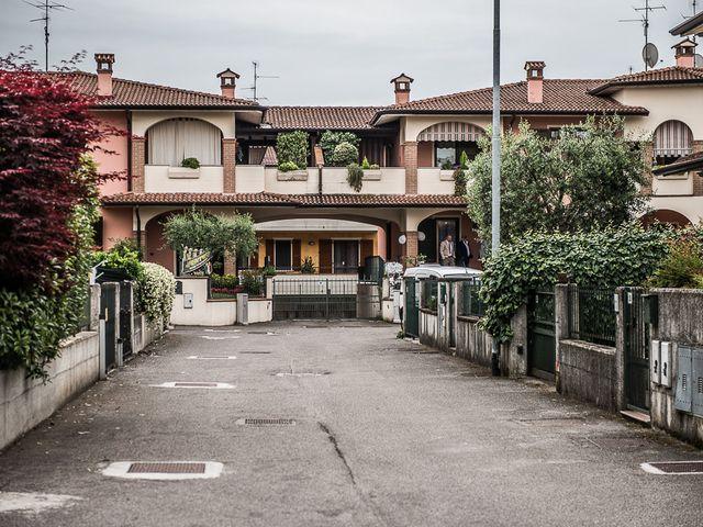 Il matrimonio di Andrea e Luisa a Torbole Casaglia, Brescia 26