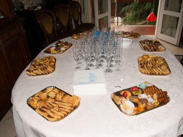 Il matrimonio di Andrea e Luisa a Torbole Casaglia, Brescia 29