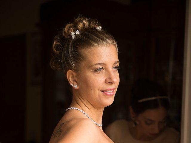 Il matrimonio di Andrea e Luisa a Torbole Casaglia, Brescia 38