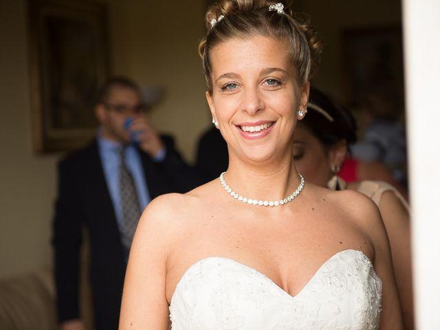 Il matrimonio di Andrea e Luisa a Torbole Casaglia, Brescia 39