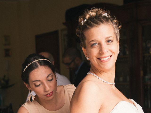 Il matrimonio di Andrea e Luisa a Torbole Casaglia, Brescia 40