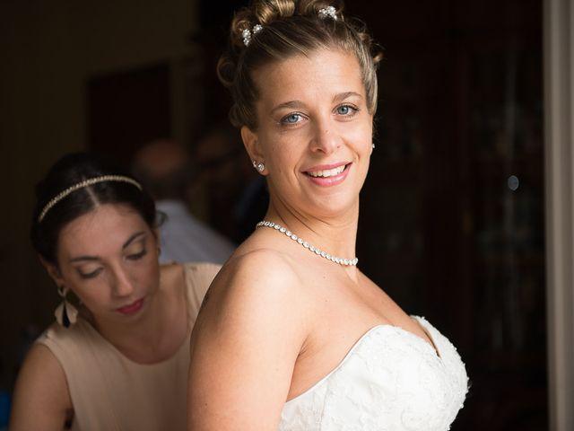 Il matrimonio di Andrea e Luisa a Torbole Casaglia, Brescia 41