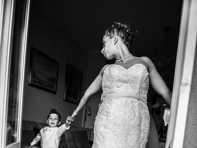 Il matrimonio di Andrea e Luisa a Torbole Casaglia, Brescia 43