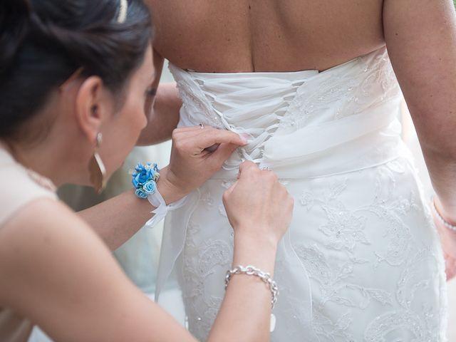 Il matrimonio di Andrea e Luisa a Torbole Casaglia, Brescia 36