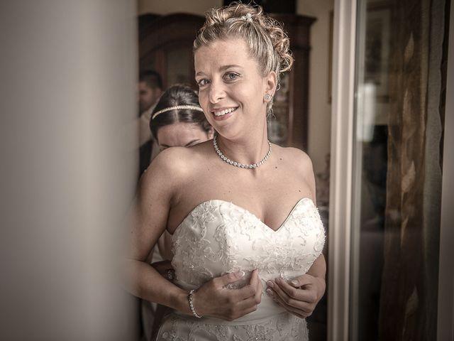 Il matrimonio di Andrea e Luisa a Torbole Casaglia, Brescia 45