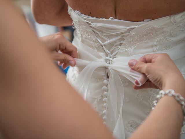 Il matrimonio di Andrea e Luisa a Torbole Casaglia, Brescia 34