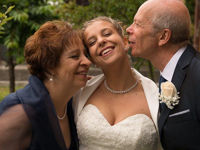 Il matrimonio di Andrea e Luisa a Torbole Casaglia, Brescia 51