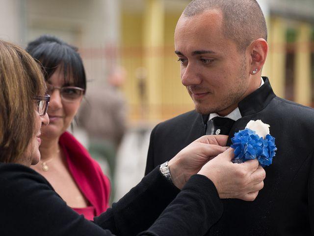 Il matrimonio di Andrea e Luisa a Torbole Casaglia, Brescia 54