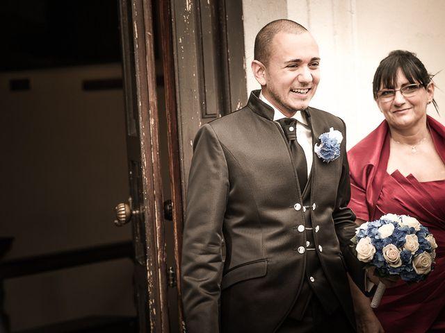 Il matrimonio di Andrea e Luisa a Torbole Casaglia, Brescia 59