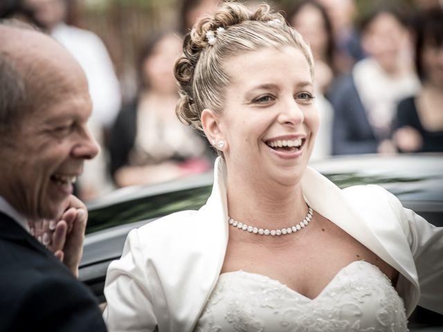 Il matrimonio di Andrea e Luisa a Torbole Casaglia, Brescia 63