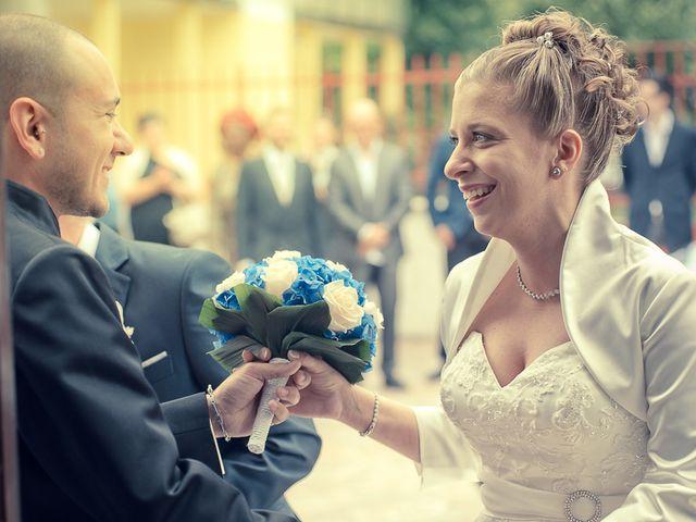 Il matrimonio di Andrea e Luisa a Torbole Casaglia, Brescia 64