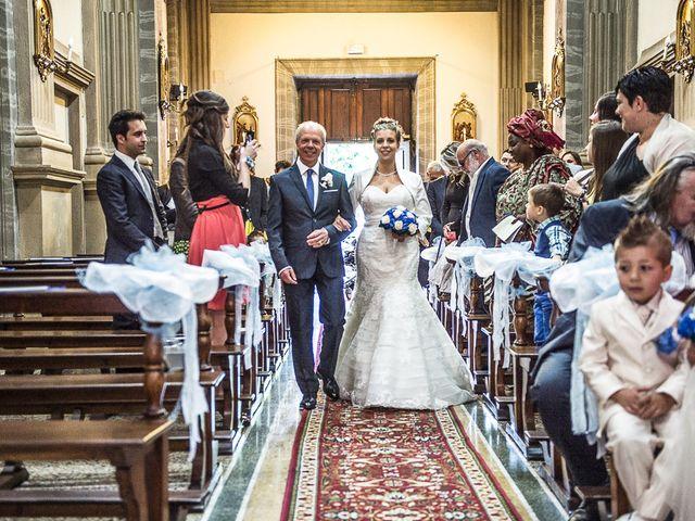 Il matrimonio di Andrea e Luisa a Torbole Casaglia, Brescia 67