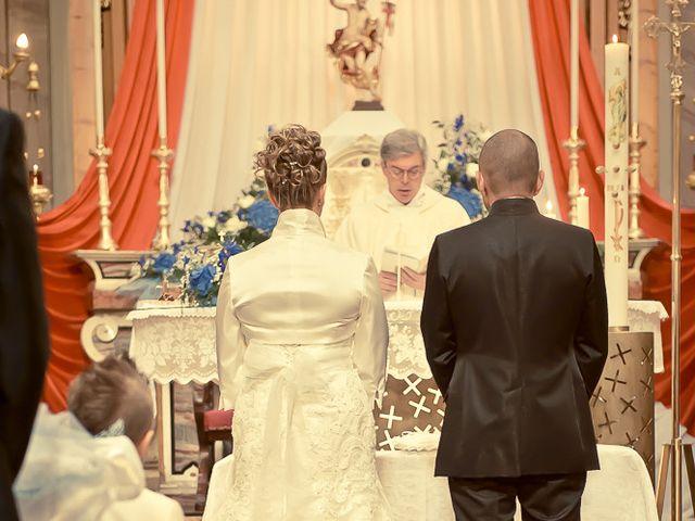 Il matrimonio di Andrea e Luisa a Torbole Casaglia, Brescia 68
