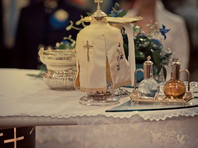 Il matrimonio di Andrea e Luisa a Torbole Casaglia, Brescia 70