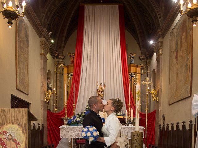 Il matrimonio di Andrea e Luisa a Torbole Casaglia, Brescia 77