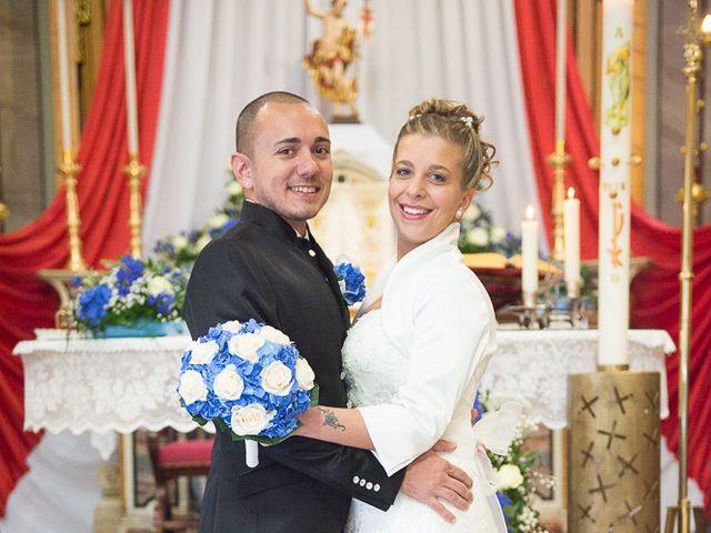 Il matrimonio di Andrea e Luisa a Torbole Casaglia, Brescia 78