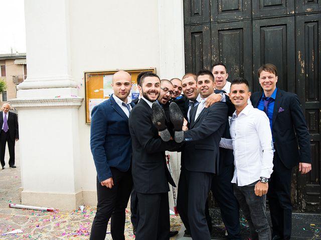 Il matrimonio di Andrea e Luisa a Torbole Casaglia, Brescia 84