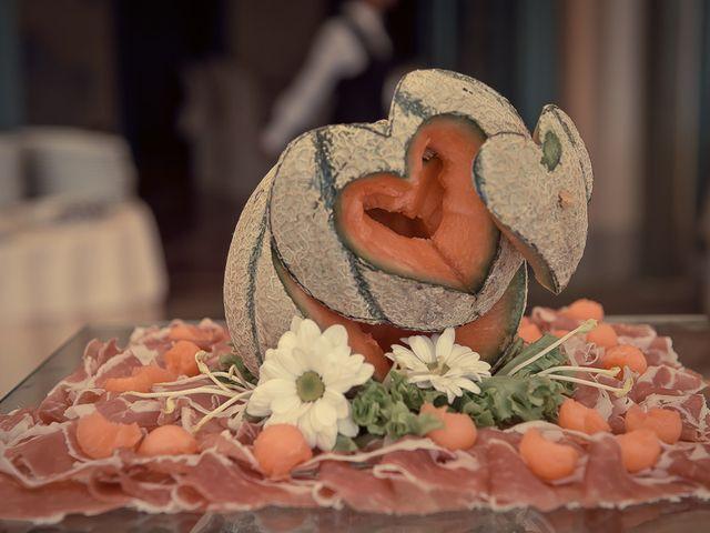Il matrimonio di Andrea e Luisa a Torbole Casaglia, Brescia 90
