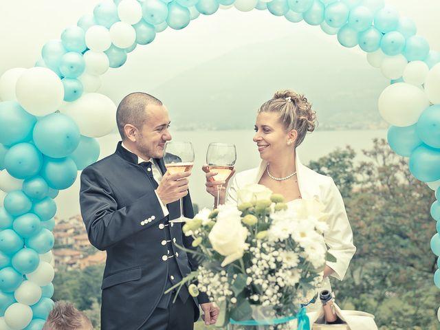 Il matrimonio di Andrea e Luisa a Torbole Casaglia, Brescia 98