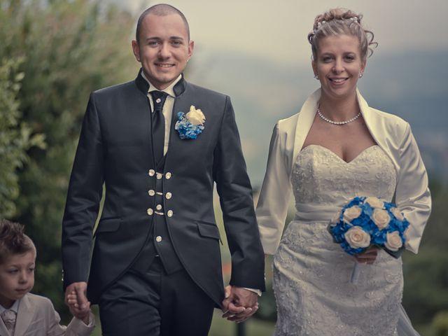 Il matrimonio di Andrea e Luisa a Torbole Casaglia, Brescia 104