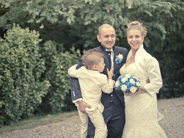 Il matrimonio di Andrea e Luisa a Torbole Casaglia, Brescia 109