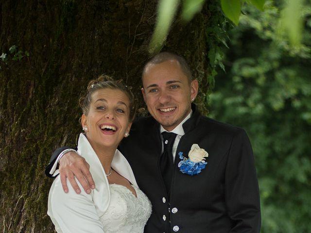 Il matrimonio di Andrea e Luisa a Torbole Casaglia, Brescia 111